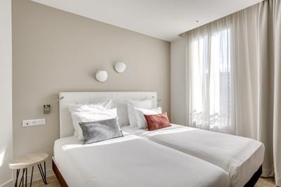 Hotel Courseine Chambres Familiale