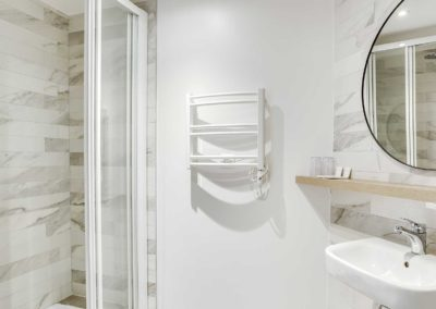 Hotel CourSeine - Salle de bain